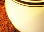 Khử mùi hôi tủ lạnh và các mẹo dùng với bã cà phê
