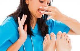 các loại thuốc khử mùi hôi chân hiệu quả