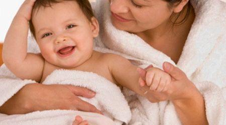 5 vấn đề thường gặp của phụ nữ sau sinh
