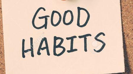 4 thói quen nên thực hiện hằng ngày để cuộc sống tốt đẹp hơn