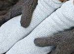 6 cách giữ ấm đôi chân trong mùa đông